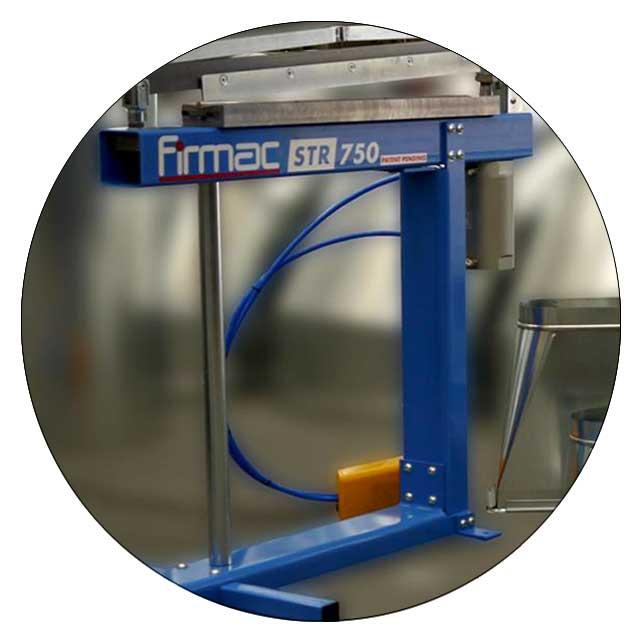FIRMAC STR-750