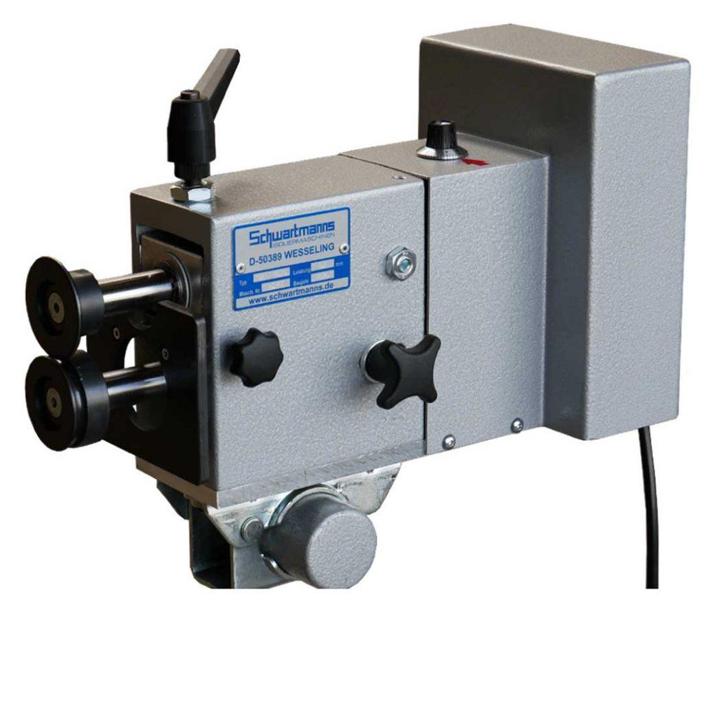 Motor-Sickenmaschine für die Baustelle